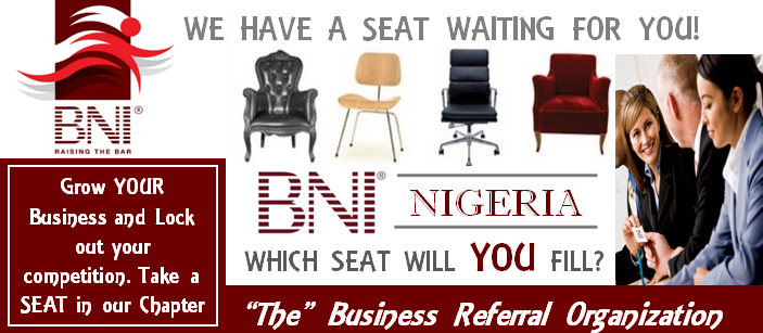 Join BNI and GROW your Business
