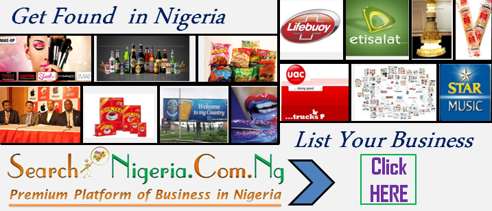Get Found in Nigeria