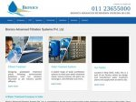 Bionics Advanced Filtration Systems P Ltd.